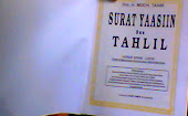 SURAT YASIN DAN MODIFIKASI COVER