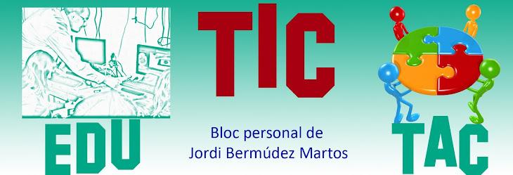 Jordi Bermúdez Martos