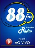 LIGEIRINHO ESPORTE na 88,7 FM
