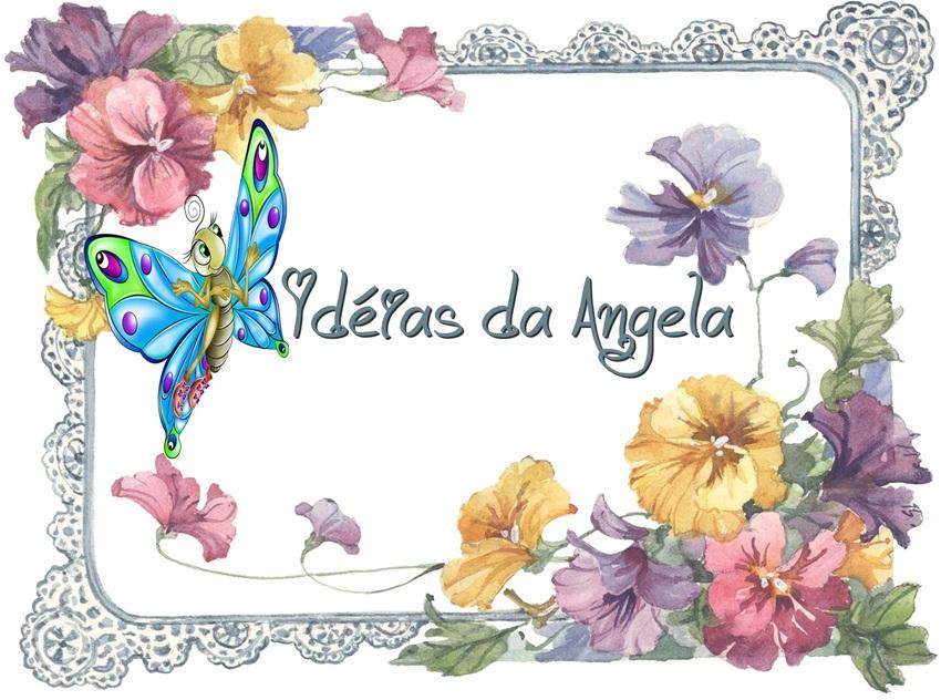Idéias da Angela