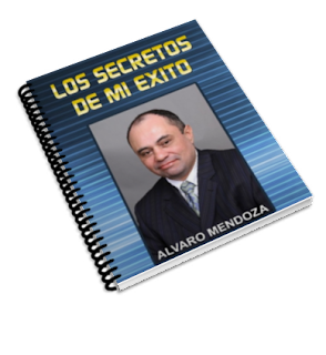 Alvaro Mendoza cuenta sus Secretos