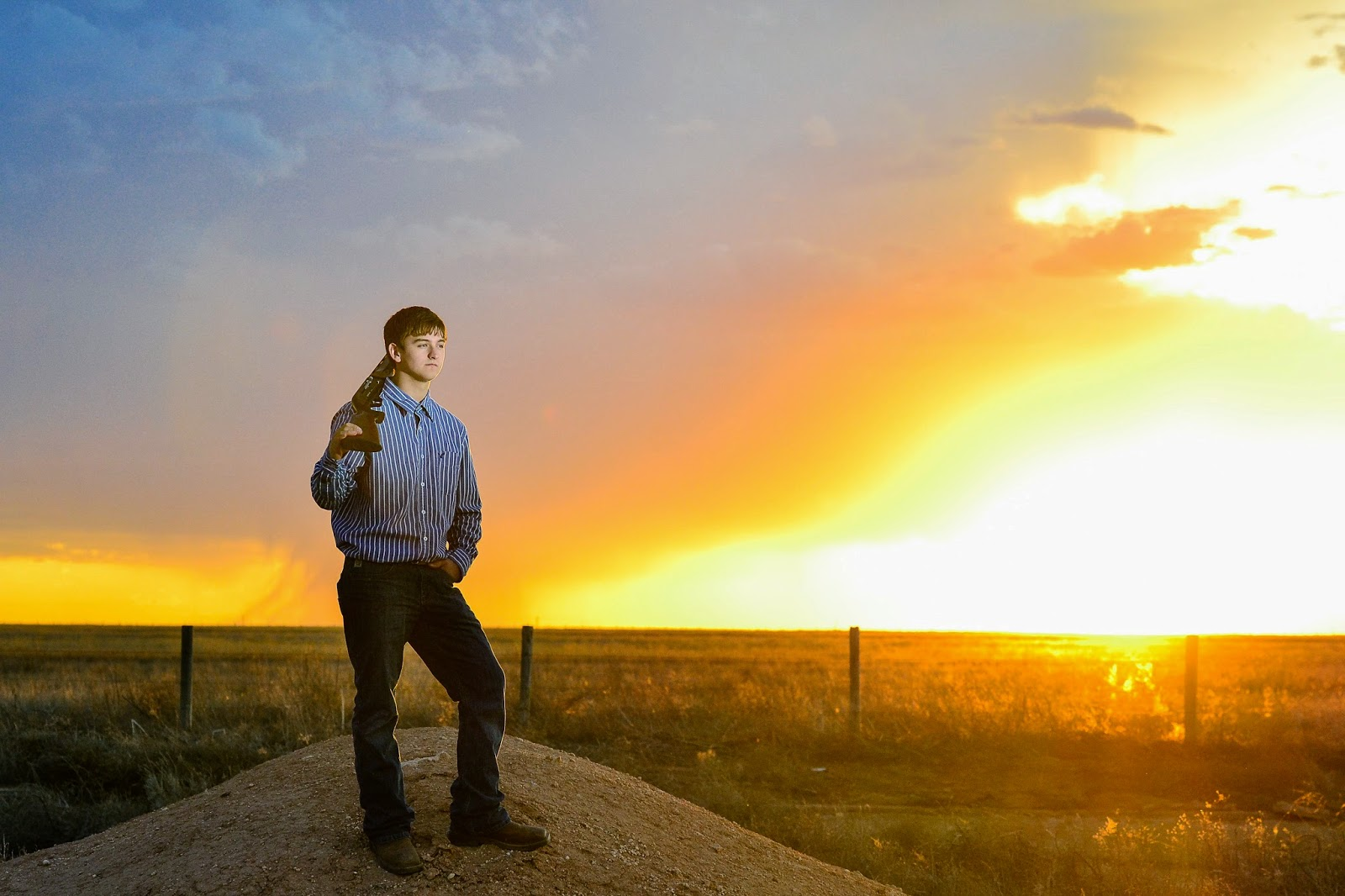 Lubbock TX Senior Photographer, Lubbock Senior Portraits, Lubbock Senior Photography, Lubbock sunset photo, sunset Lubbock TX senior photography