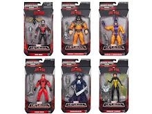 "Hot Pick - Marvel Legends Infinite Series Build A Figure Ultron 6"" Ant-man Wave"