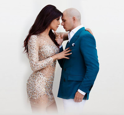 Sneak Peak :EXCLUSIVE Priyanka Chopra and Pitbull's new music video gallery