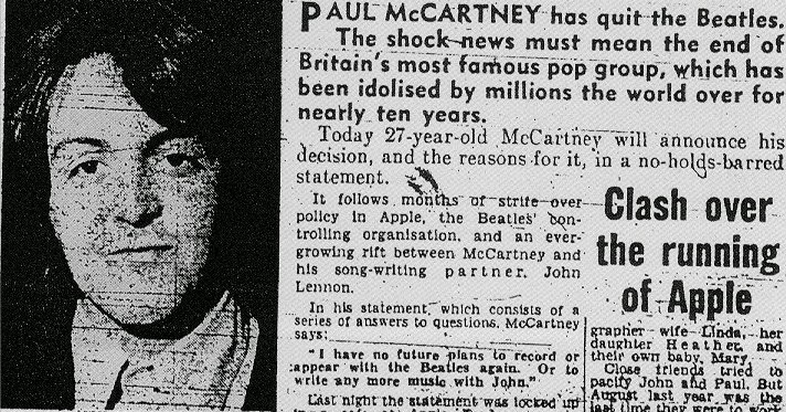 catholic singles in lennon Both the let it be album and the us single the long and winding road were released after mccartney's announced departure from lennon also commented.