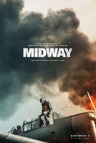 Midway (BRRip 1080p Dual Latino / Ingles) (2019)