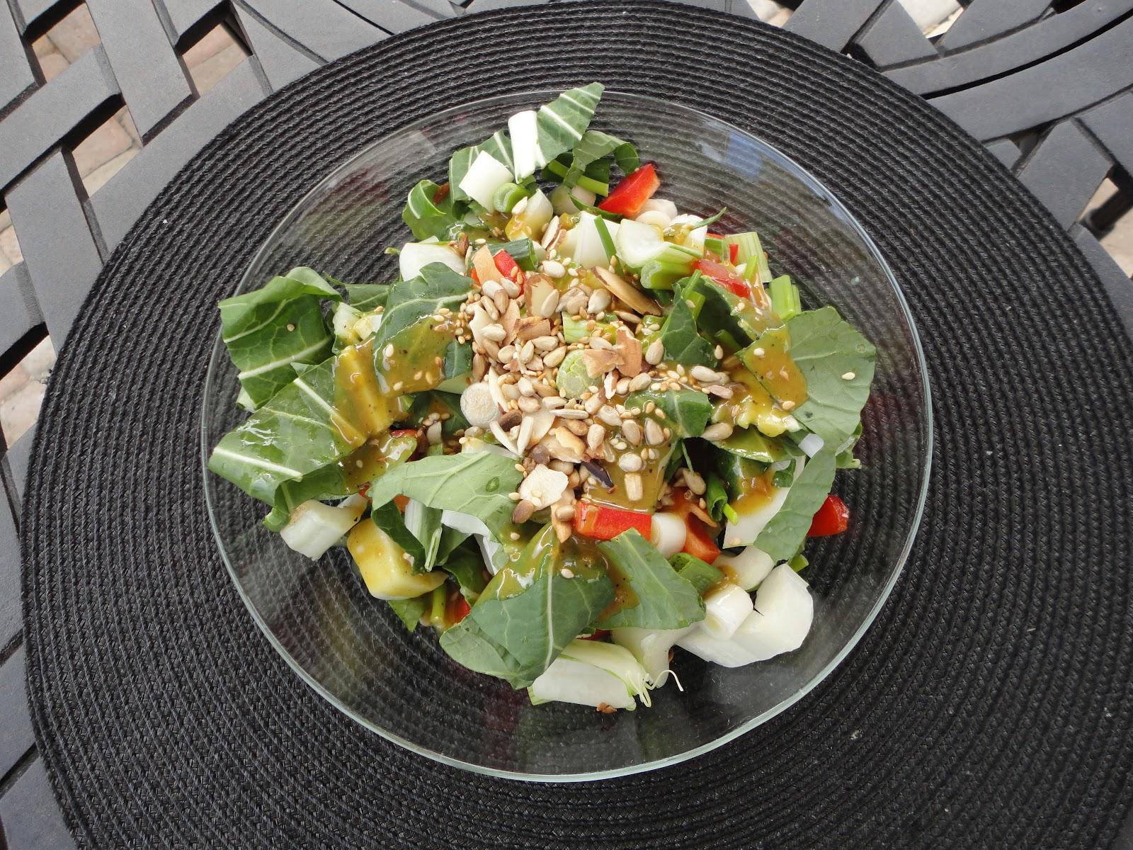 mi local foodbeet bok choy salad recipe. Black Bedroom Furniture Sets. Home Design Ideas