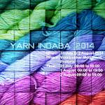 Yarn Indaba 2014