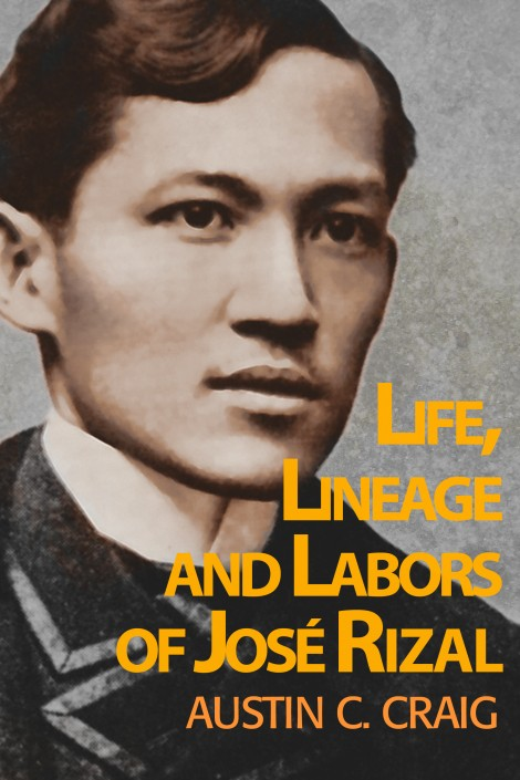 jos rizal life works and writings Jose was to observe keenly the life and culture chapter 10 - first homecoming (rizal's life, works and writings chapter 2 - rizal rizal life and works (chapter 6).