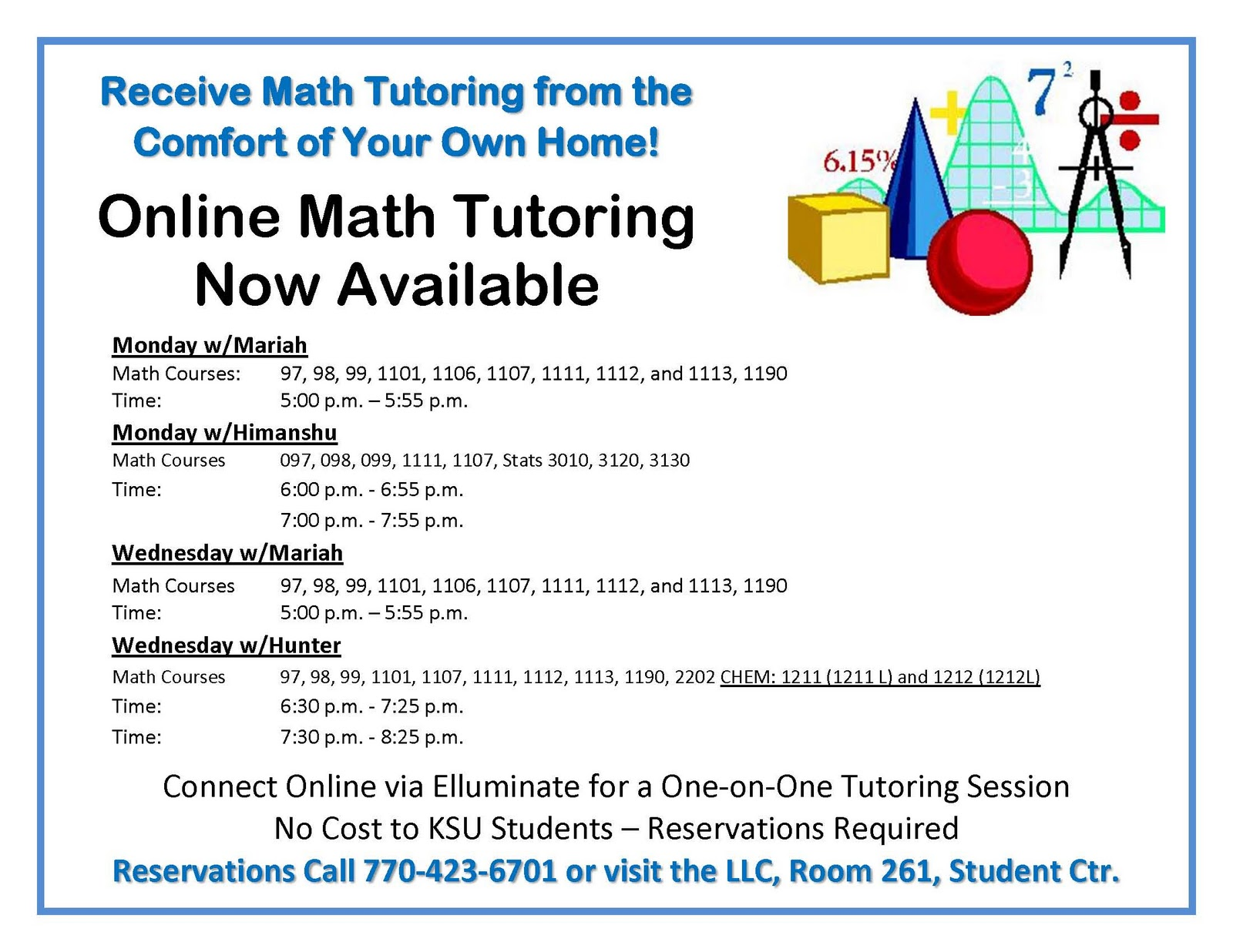 Online Math Tutoring Program: Book your Appointment Today | ALP News ...