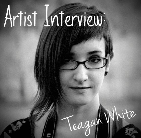 Teagan White