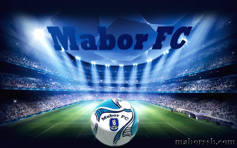 maborFC Stadium