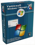 Yamicsoft Windows 7 Manager 4.2.6