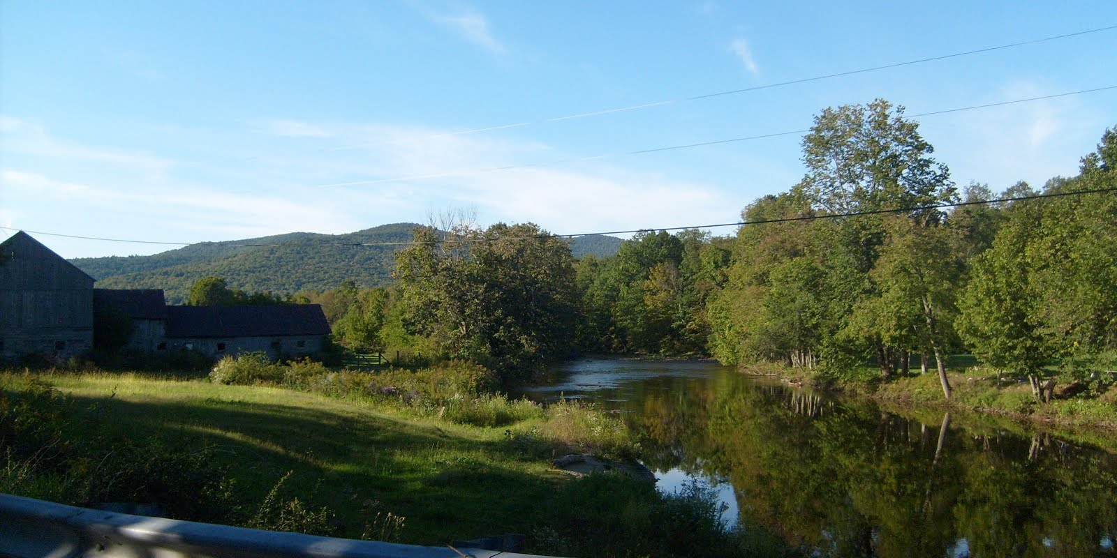 Manchester Vermont and the Mountains Lodging