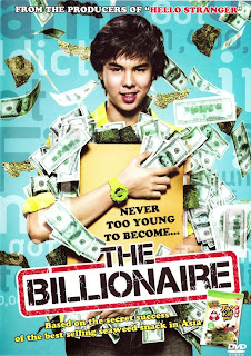 DOWNLOAD MOVIES TERBARU THE BILLIONARE + SUBTITLE