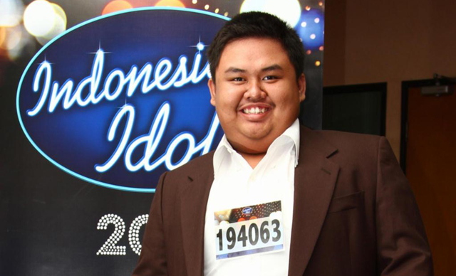 eliminasi indonesian idol 2012
