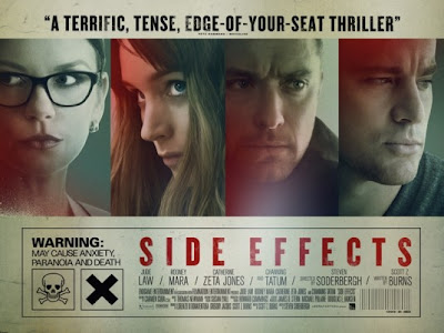 Side Effects Banner Poster