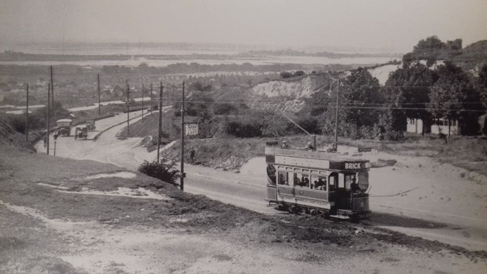 Portsdown Light Railway