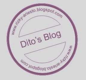 Dito's Blog