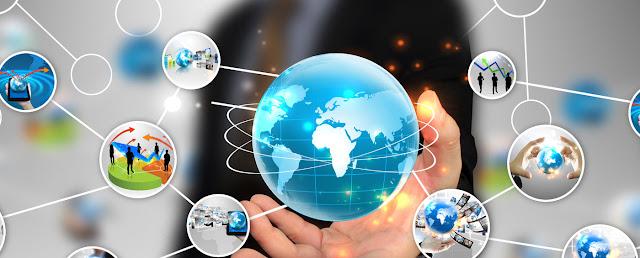 شركات الاتصال والاستغلال المادي