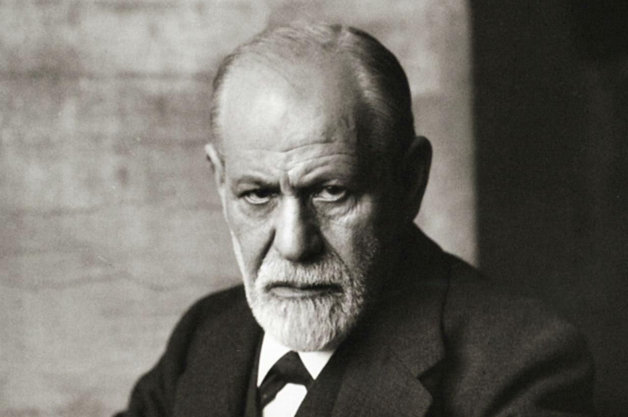 Freud y el psicoanalisis