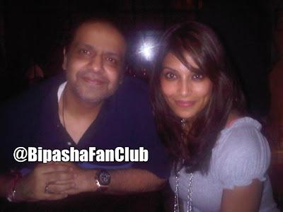 Bipasha Basu's Real Life Pics