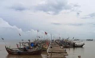 Jelajah Objek Tempat Wisata Pantai Banyutowo