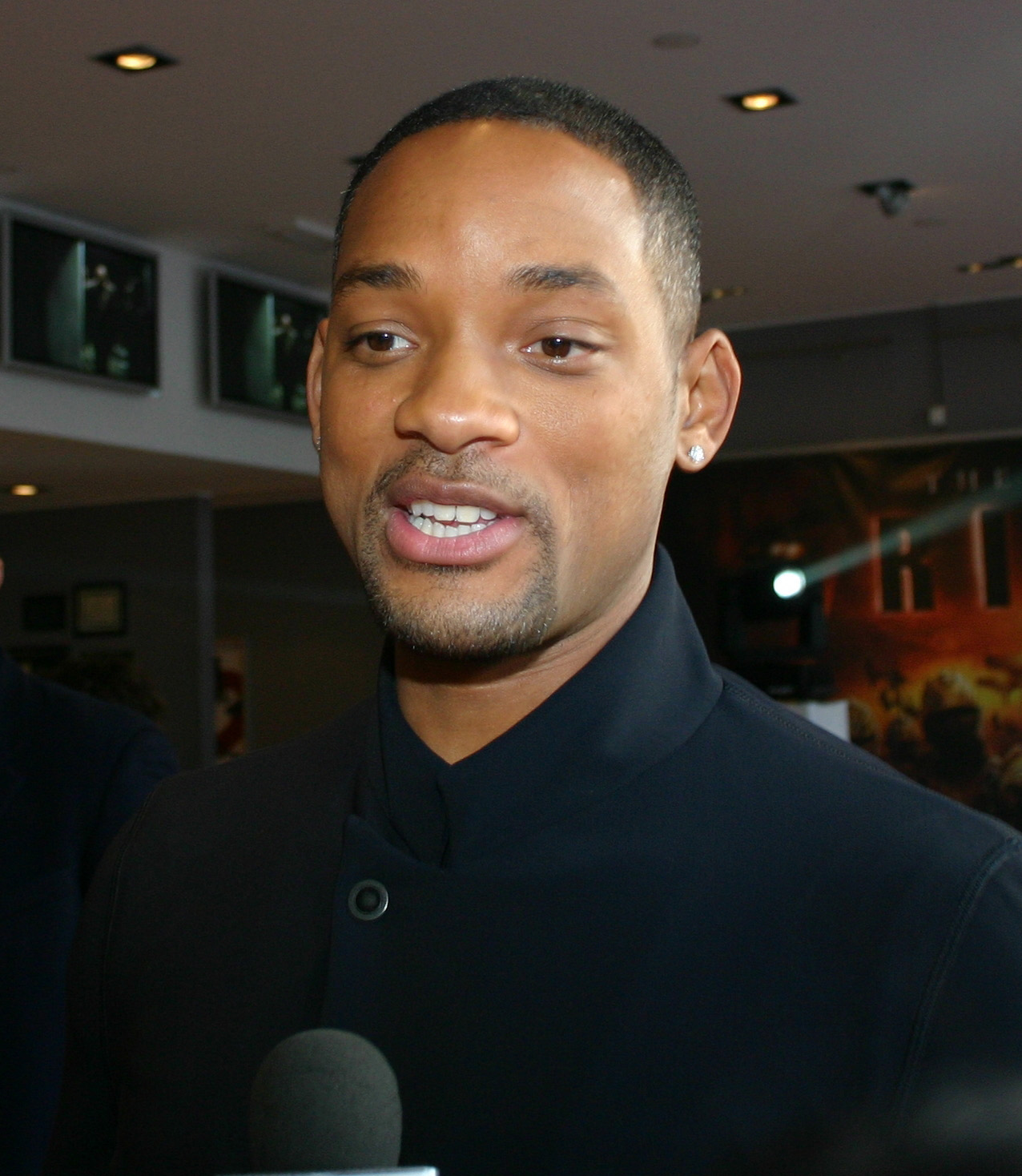 Will smith date of birth
