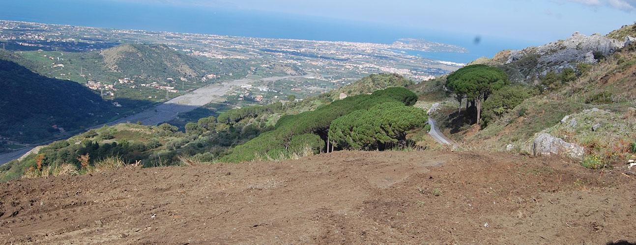 Parapendio e deltaplano in Sicilia