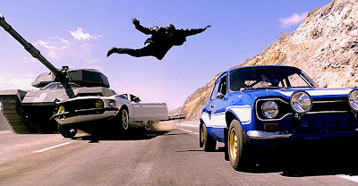Fast and Furious 6 Movie Image