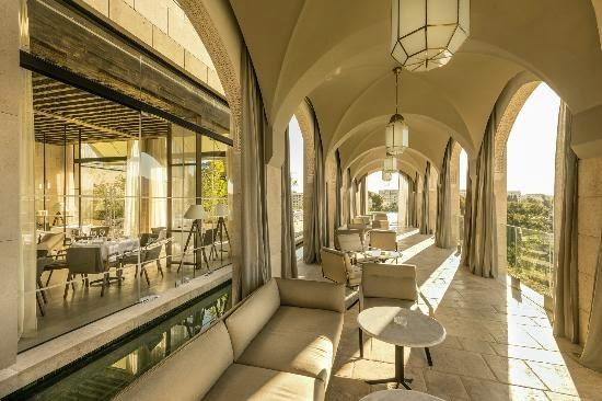 Hotel Medina Et Spa Marrakech