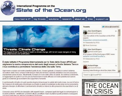 Programma Internazionale per lo Stato della Oceano