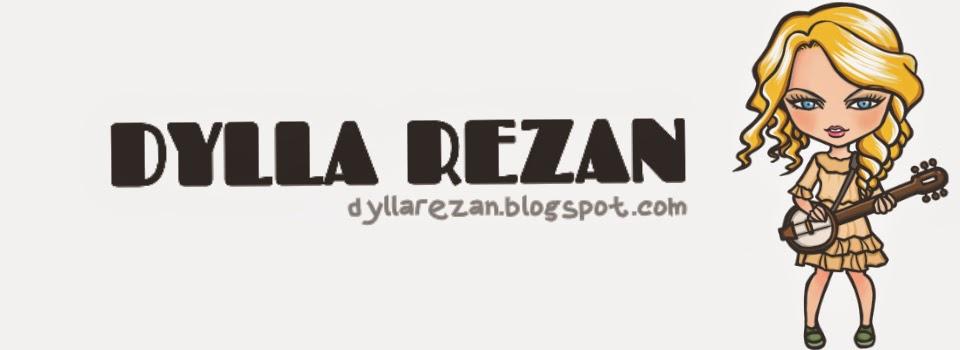 DYLLA REZAN