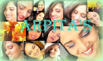 Arpita's