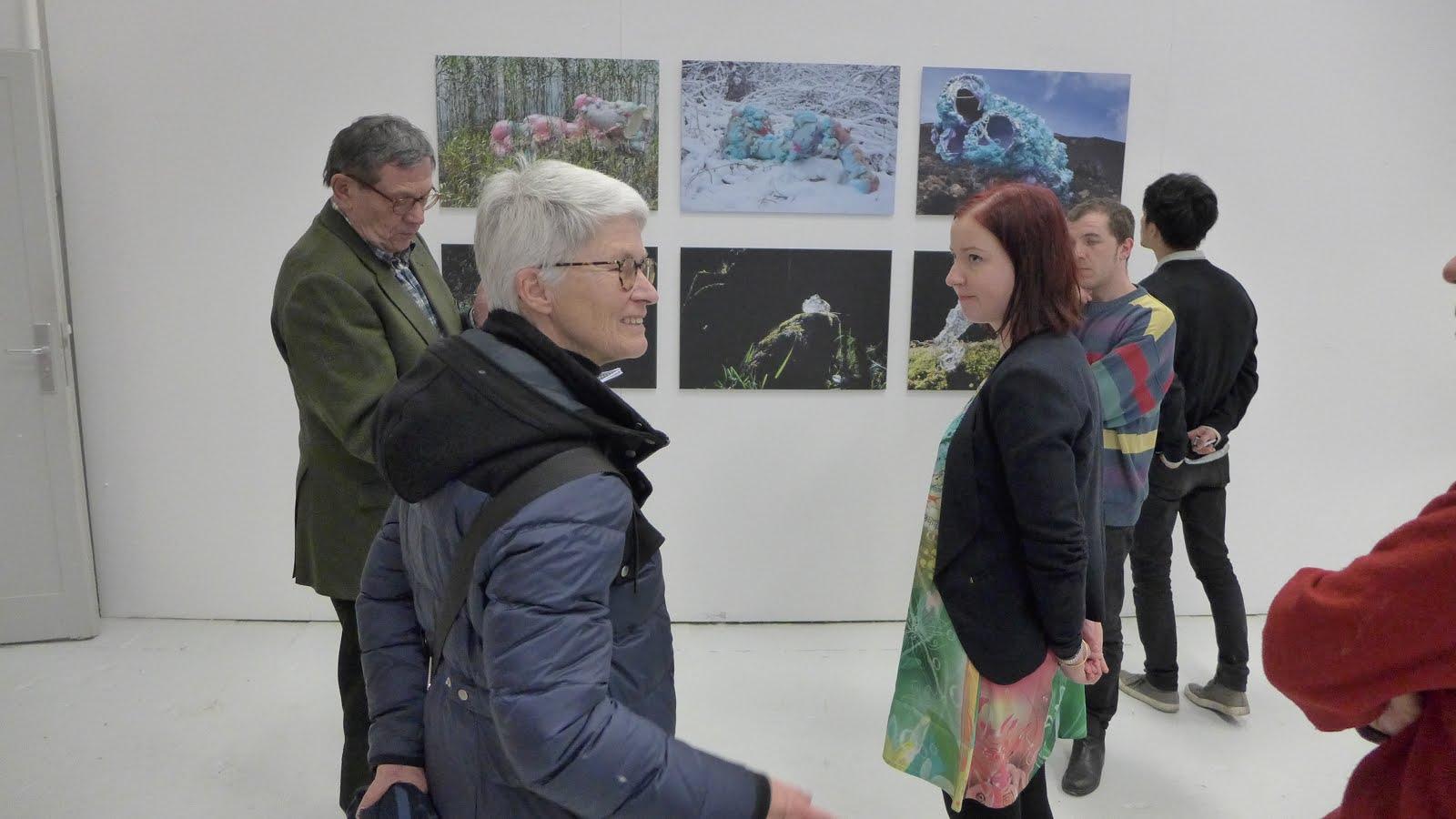 Januarausstellung 2017