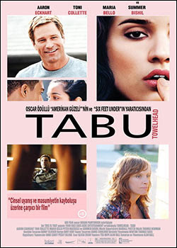 Download - Tabu DVDRip - AVI - Dublado