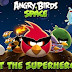 ANGRY BIRD SPACE CRACK