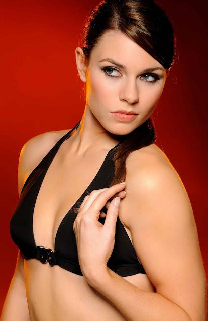 Alison Carroll nude 929
