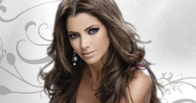 Pilar Montenegro: Profile - Biography   400 x 210 jpeg 19kB