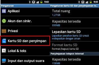 Tips Cara Mengatasi Download Error Di Google Play Store