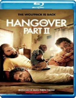 The Hangover Part II (2011) BluRay 720p 650MB