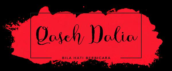 Qaseh Dalia's Blog