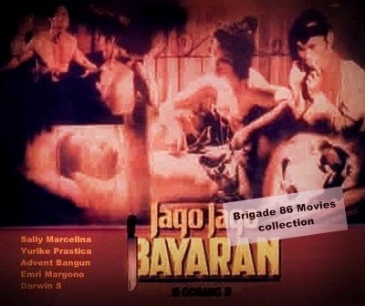 Brigade 86 Movies center - Jago-Jago Bayaran - Si Gobang II (1989)