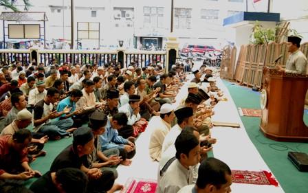 Debate Kerajaan urus harta rakyat Malaysia macam Nabi Yusuf