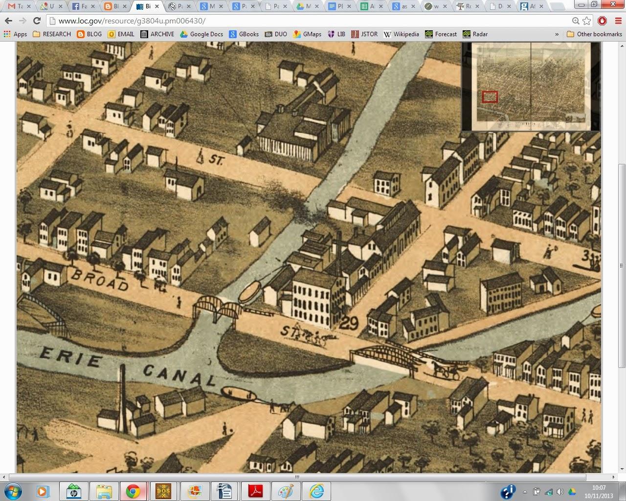 Peckhamu0027s Foundry No 2 1873 evidently