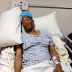 Femi Kuti underwent an operation