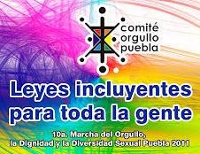 Comité Orgullo LGBT Puebla 2010