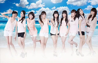Cherry Belle – Love Is You