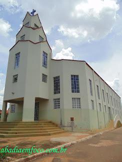 Igreja de Ibitira