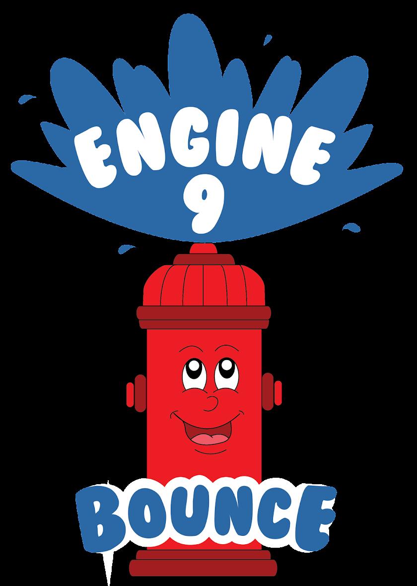Engine 9 Bounce l 972.346.2842
